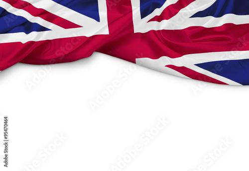Stampa su Tela UK Banner