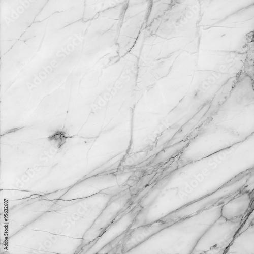 Obraz premium białe tło marmurowe ściany tekstury
