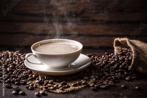 Coffee cup #96454059