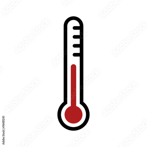 Photo Thermometer - medical device for measuring temperature