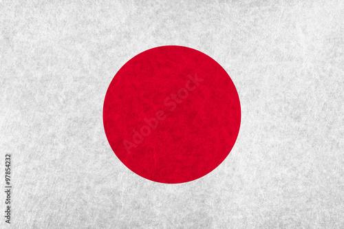 日本  国旗 国 旗 #97854232