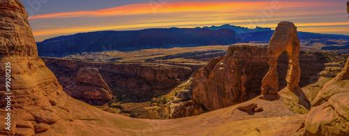 Fotografía Arches National Park