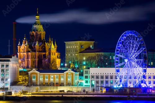 Photo Night Helsinki