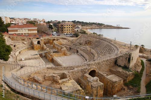 Tarragona, roman amphitheater