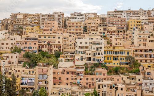 City of Tripoli; Lebanon