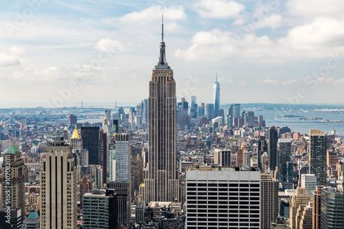 Photo NEW YORK - AUGUST 2015
