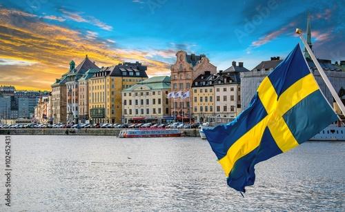 Photo Stockholm, Sweden