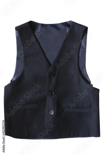 Photo Child's classic waistcoat
