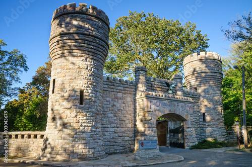 Vászonkép Chickamauga and Chattanooga National Military Park