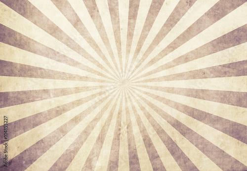 Wallpaper Mural Sunburst Texture