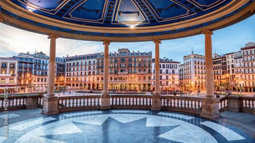Fotografia Pamplona, Spain