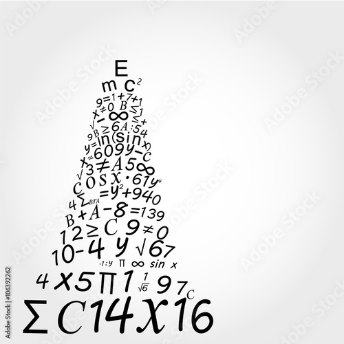 Fényképezés vector digits tower of babel