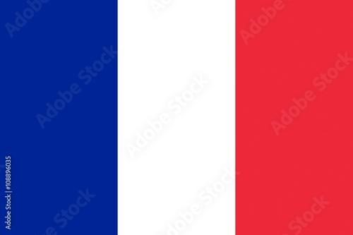 France Fototapeta