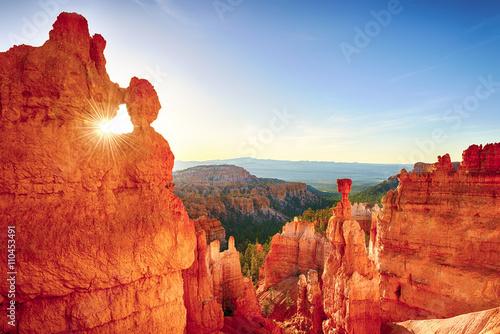 Fotografía Bryce Canyon
