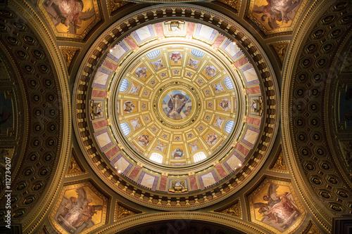 Fotografija Inside St. Stephen's Church