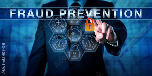 Forensic Expert Touching FRAUD PREVENTION