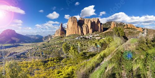 Photo Montañas Rocosas