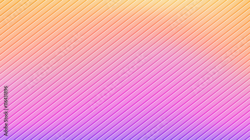Background with oblique parallel lines