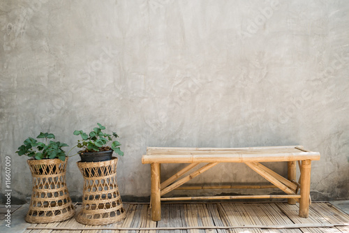 couch made from bamboo stand bamboo floor