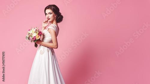 Fotografia Bride