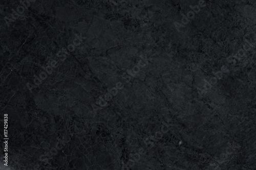 czarny marmur streszczenie tło