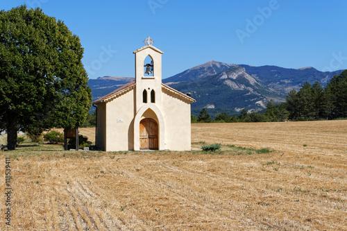 Photo Chapelle Sainte-Bernadette