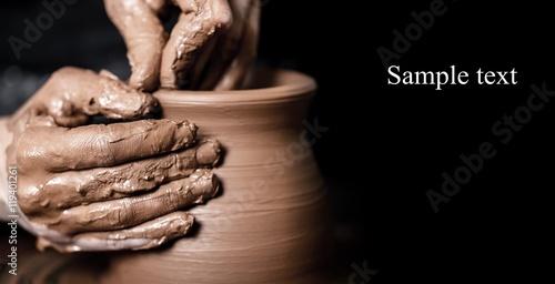 Fotografija Pottery.