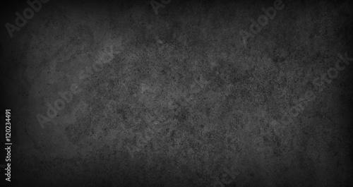 Puste marmuru tekstury ciemne tło