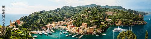 Fotografie, Obraz Portofino