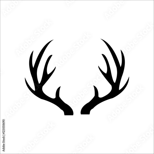 Tela deer horn