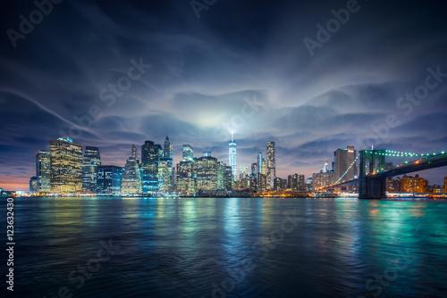 New-York apocalypse