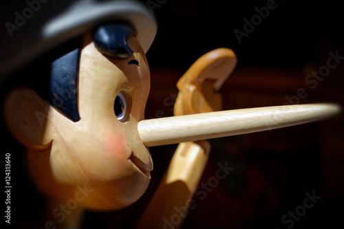 Fotografia Pinocchio