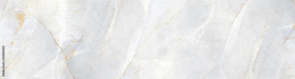 Szczegółowe naturalne tekstury marmuru lub tła High Definition Scan Print <span>plik: #124820403 | autor: marbleszone.com</span>