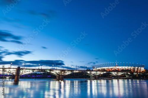 Poniatowski Bridge