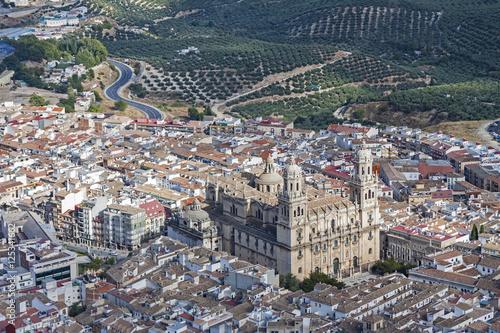 Catedral de la Asunción de la Virgen in Jaén