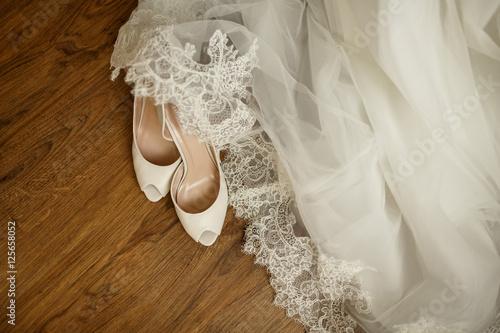 Canvas Print Wedding accessories