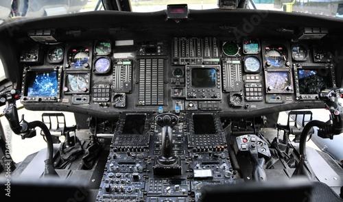 Fotografija HH-60 Pavehawk Army Helicopter
