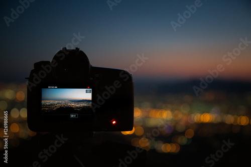 Fotografía Camera Recording