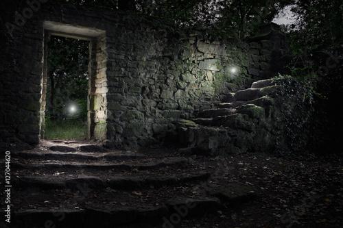 Wandering Spirits (Part 1) #07