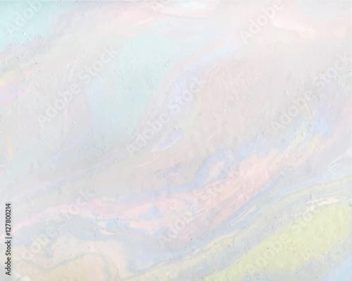 Carta da parati pearl marbling surface
