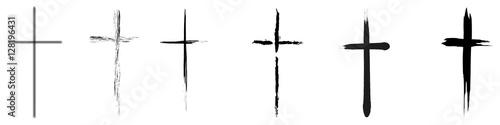 Foto crucifix