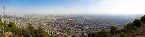 Syria Old Damascus