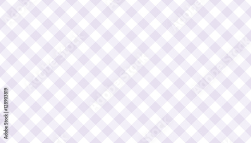 lila karierter Hintergrund