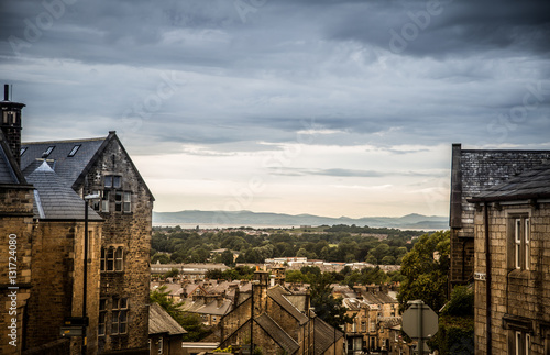 Stampa su Tela A beautiful view of Lancaster