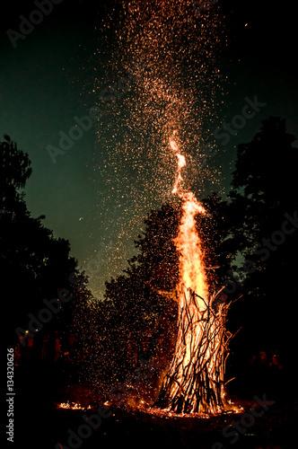 Foto Bonfire