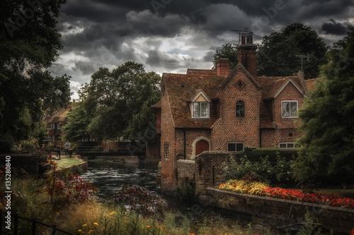 Photo Canterbury, England, the UK