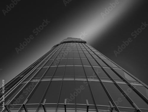 Carta da parati Burj Khalifa building Dubai