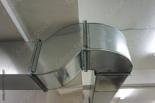 Cuadros en Lienzo Ventilation ducts