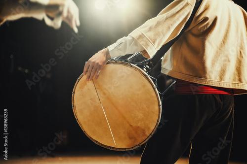 Fotografie, Obraz Bodies of Serbian Folklore
