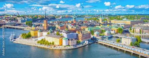 Photo Stockholm, Suède